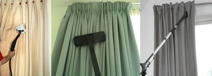 Curtains Cleaning Mount Helen