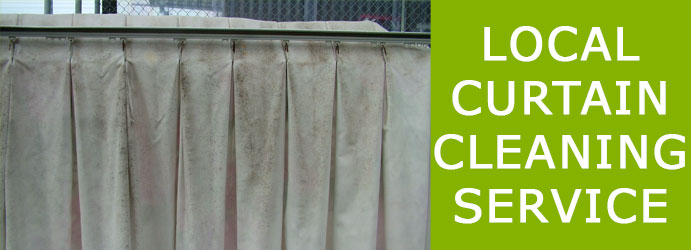 Local Curtain Cleaning Service in Wandana Heights