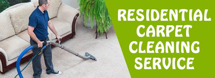 Residential Carpet Cleaning Service Queenstown