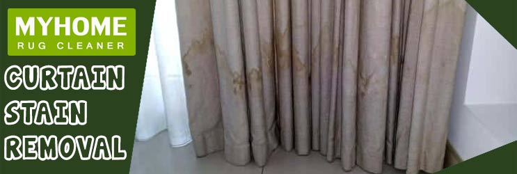 Curtain Stain Removal